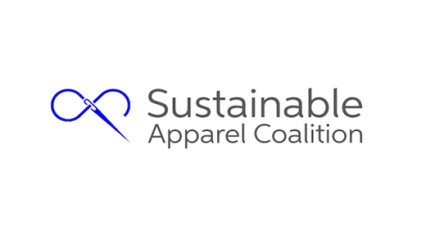 Sustainable Apparel Coalition logo