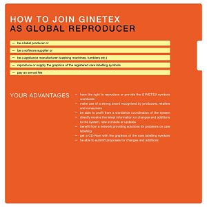 GINETEX Global Reproducer