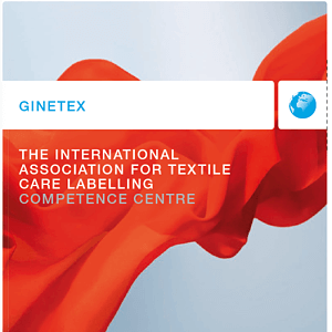 GINETEX Competence Center Brochure