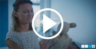 video spot clevercare